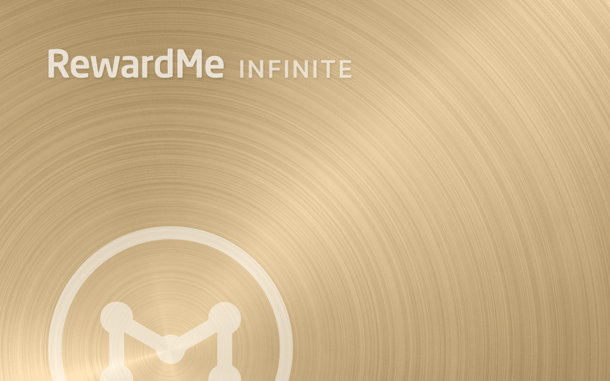 The card of infinite